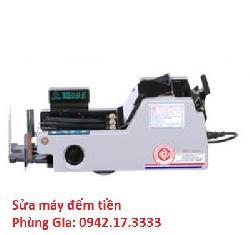 Cửa hàng sửa máy đếm tiền Xinda -XD 0181 uy tín