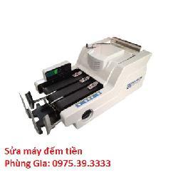 Dịch vụ sửa máy đếm tiền Xiudun 3000 chuyên nghiệp
