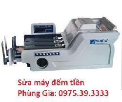 Công ty nhận sửa máy đếm tiền OUDIS 2012W uy tín