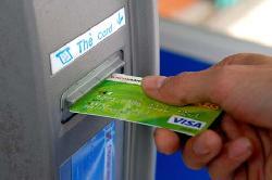 Các phương pháp kiểm tra tiền trong tài khoản thẻ ATM